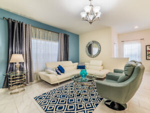 84 Nights: Kissimmee Townhouse by RedAwning ~ RA220750