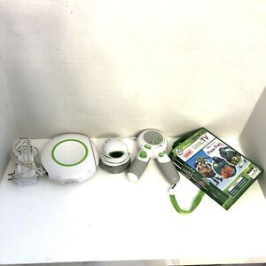 LeapFrog Leap TV Kids Educational Active Video Gaming System & Games Ages 3 - 8