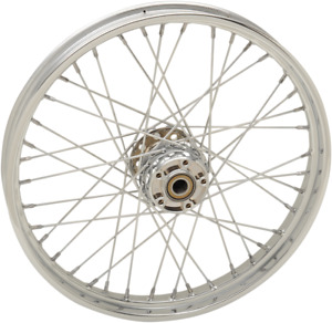 Drag Specialties 0203-0621 Replacement Laced Wheels