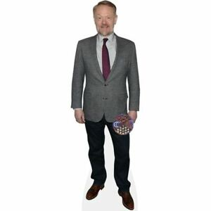 Jared Harris (Grey Jacket) Cardboard Cutout (mini size). Standee.