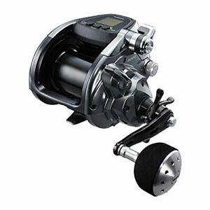 Shimano Force Master 6000 Big GAME Electric Reel from Japan New Fishing