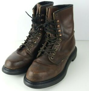 RED WING 953 SUPERSOLE  8