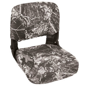 Tempress Products Inc 45622 Boat Seat All Weather Black