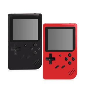 Retro Console Handheld Game Electronic Game-pad 3.0 inch TFT LCD For Children
