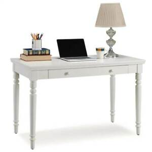 Cottage Laptop Desk with Center Drawer [ID 3611562]