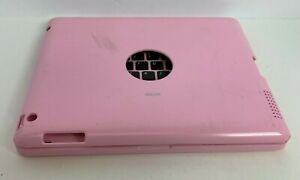 Dexim All Pink Ipad2 Bluetooth Keyboard Cover Case M2