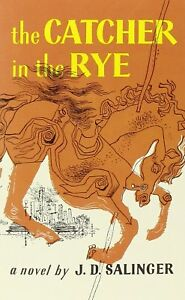 The Catcher in the Rye by J. D. Salinger (1991, Mass  Market Paperback)