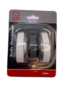 Chef Craft 20494 Roller Style Knife Sharpener
