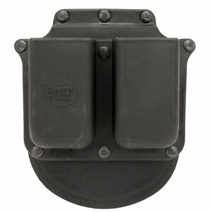 Fobus Double Mag Pouch-Paddle-RH,Glock 6945GNDP