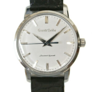 Free Shipping Pre-owned Seiko First Grand Seiko Reproduction Design SBGW253