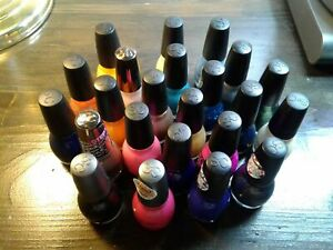 Sinful Colors Nail Polish You Choose FREE SHIPPING New colors added 5 3