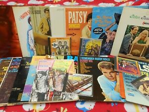**60'S LP*CD COLLECTION**