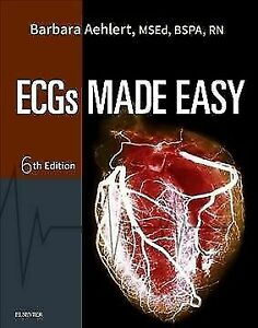 [electronic copy] ECGs Made Easy by Barbara J. Aehlert