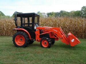 Kubota Tractor Cab For Sale