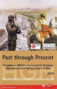 Thoughts on Military at the Strategic Operational and Tactical Levels of War