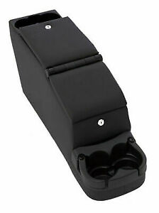 Rampage Deluxe Locking Center Console 31615 1976 1995 for Jeep CJ7 Wrangler YJ $119.99