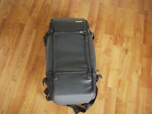 Incase Pro Pack Backpack for DSLR Cameras & GoPro CL58084 Great used condition