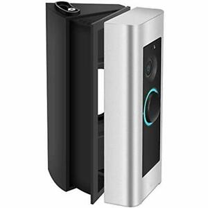 Adjustable 30 To 55 Degree Compatible With Ring Video Doorbell Pro Angle Plate $32.77