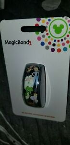 NEW Disney Parks Magic Band Toy Story 4 Buzz Woodie Forky 2019