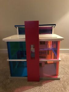 Kaleidoscope Doll House