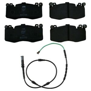 NEW Front Brake Pad Set and Wear Sensor Kit Genuine For BMW F85 F86 X5 X6 M