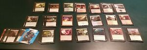 Competitive Hogaak Vine Complete  Modern Deck (Magic the Gathering)