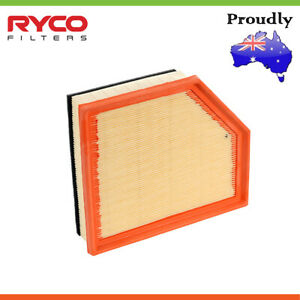 Brand New * Ryco * Air Filter For VOLVO XC60 T6 R-DESIGN 3L Petrol