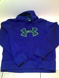 Womans Under Armour Hoodie Large. Slightly Used $25.00