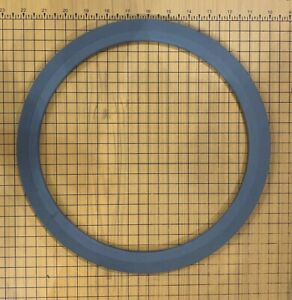 Ball Seal replaces Fisher Controls 13A2677X052