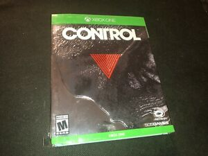 Control Deluxe Edition Steelbook  - Xbox One