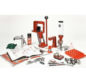 Hornady 085010 Lock-N-Load Classic Deluxe  Kit