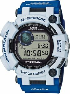 Casio G-SHOCK limited 1500 worldwide GWF-D1000K-7JR dolphin whales Japan FS