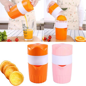 Manual Citrus Juicer Hand Press Lemon Orange Juicer Fruit Squeezer Kitchen Tools