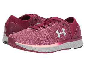 Under Armour Womens Charged Bandit 3 Running Shoes Various Colors