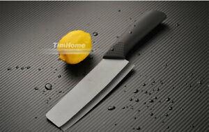 Sharp ceramic knife for kitchen 6 inch for vegetables and meat colorful handle