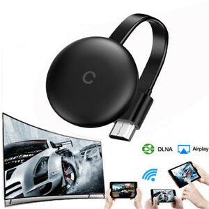 1080P Wireless WiFi Display Receiver TV Dongle Portable HDMI Screen Adapter US