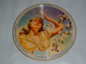 Vogue Picture Record R726  Blue Skies Rhapsody In Blue Part 2 (Factory Second)