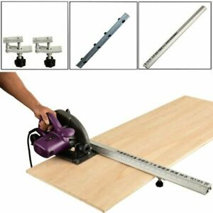 Flip Saw Ruler Guide Circular 3in 1 45 Degrees Fixture Angle Cutting Helper Tool