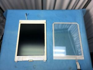 DISPLAY PANEL EG9012F NX LCD 00KP2 EPSON. Used good condition. Inc Screen Prot $111.75