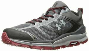 Under Armour Shoes Mens Verge Low Hiking Boot Pick SZ Color. $78.74