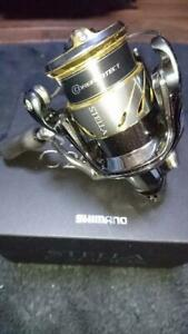 SHIMANO Shimano 14 Stella c2000s Good Condition Fishing reel