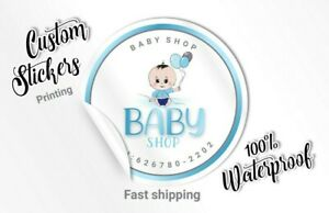 CUSTOM PRODUCT STICKERS FREE and FAST SHIPPING CUSTOM EQUIPMENT LABELS
