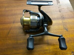 Shimano 10 Stella C3000 Dh With Double Handle Used Goods Tenya Eging
