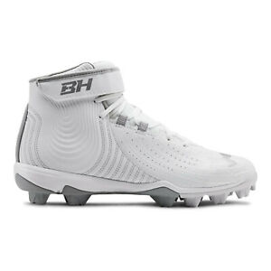Under Armour Harper 4 Mid Rm Baseball Shoes 3022061 $49.99