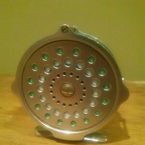 Hardy BOUGLE MK‡W 3 Good Condition Fly reel