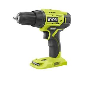 NEW RYOBI P215 18V 2 SPEED 1 2 INCH DRILL DRIVER P215 is upgraded from P271