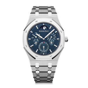 Audemars Piguet 26586IP.OO.1240IP.01 Royal Oak Perpetual Calendar Ultra Thin