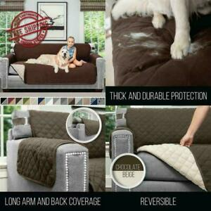 Sofa Covers Dogs Sleeper Pet Dog Cat Seat Couch Shield Protector Slip Cover