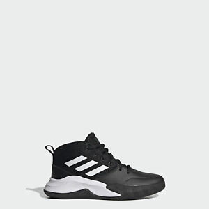 adidas OwnTheGame Wide Shoes Kids#x27;