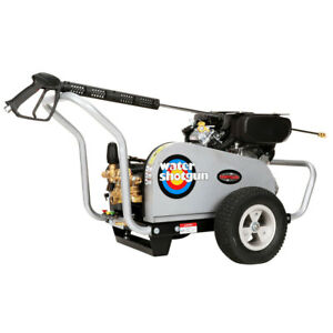 Simpson 60242 Water Shotgun Pressure Washer